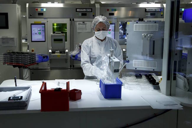 Risultati immagini per super batteri, antibiotici