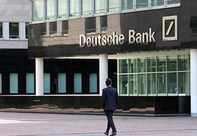 Piazza Del Calendario 3 Milano.Il Fmi Deutsche Bank Prima Fonte Di Rischi Per I Mercati