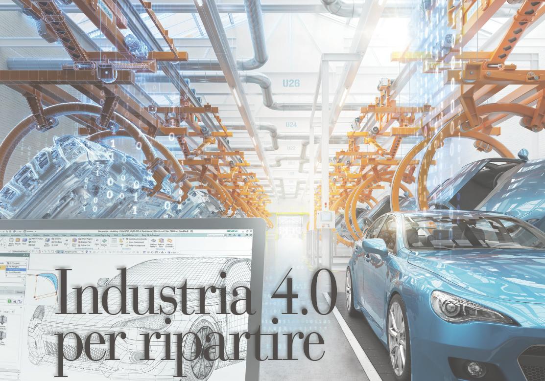 Industria 4.0 per riparti