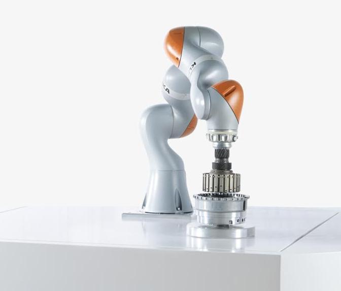 Industria 4.0, prendersi un robot per socio
