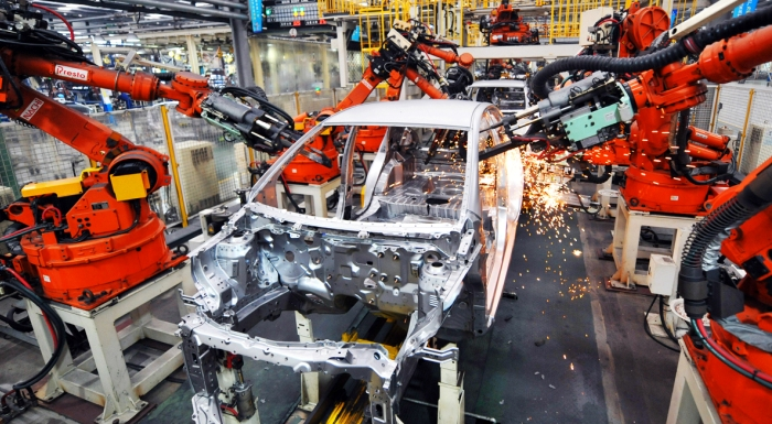 Industria 4.0, siamo pronti all'azione?