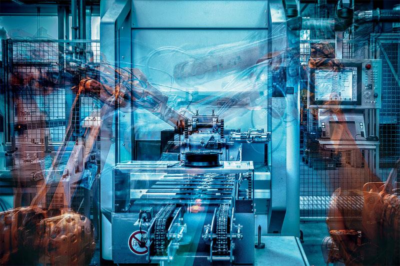 Industria 4.0, un treno da non perdere