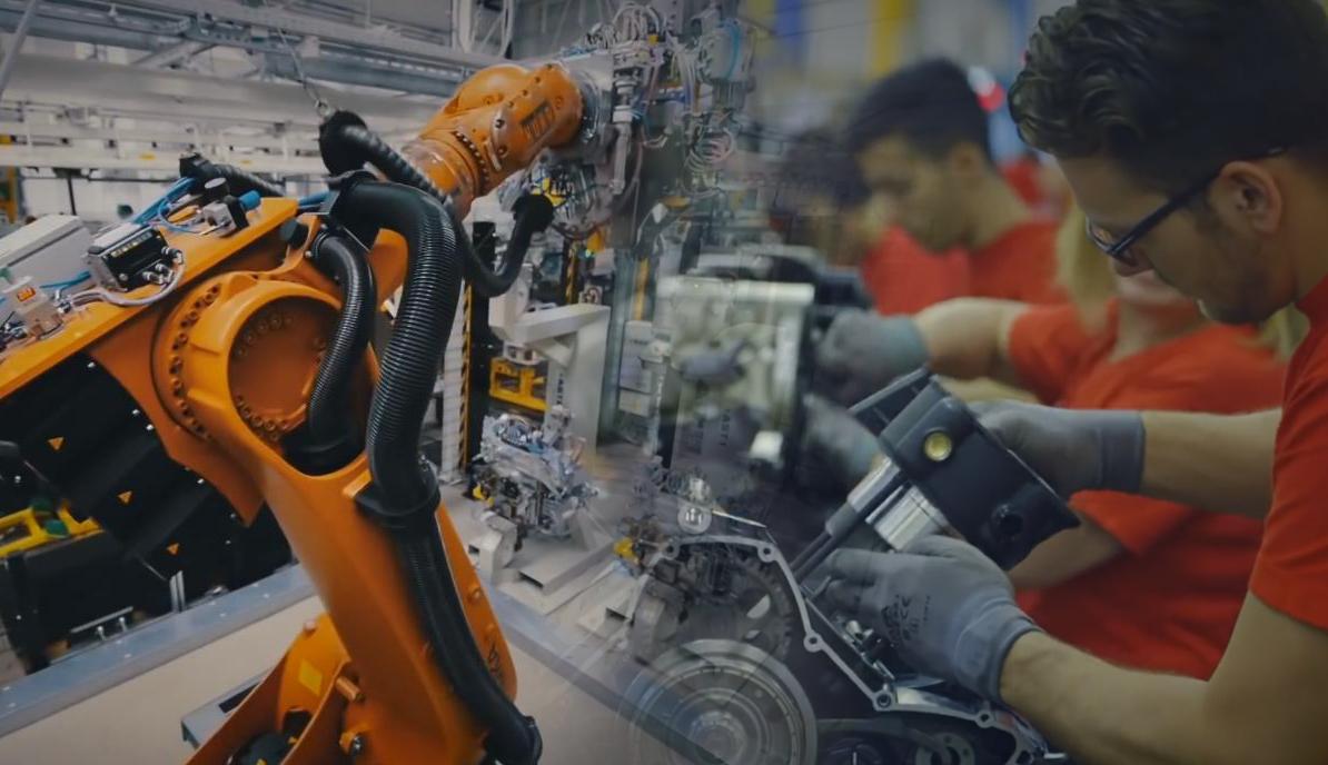 Piccole medie imprese, sprint per industria 4.0