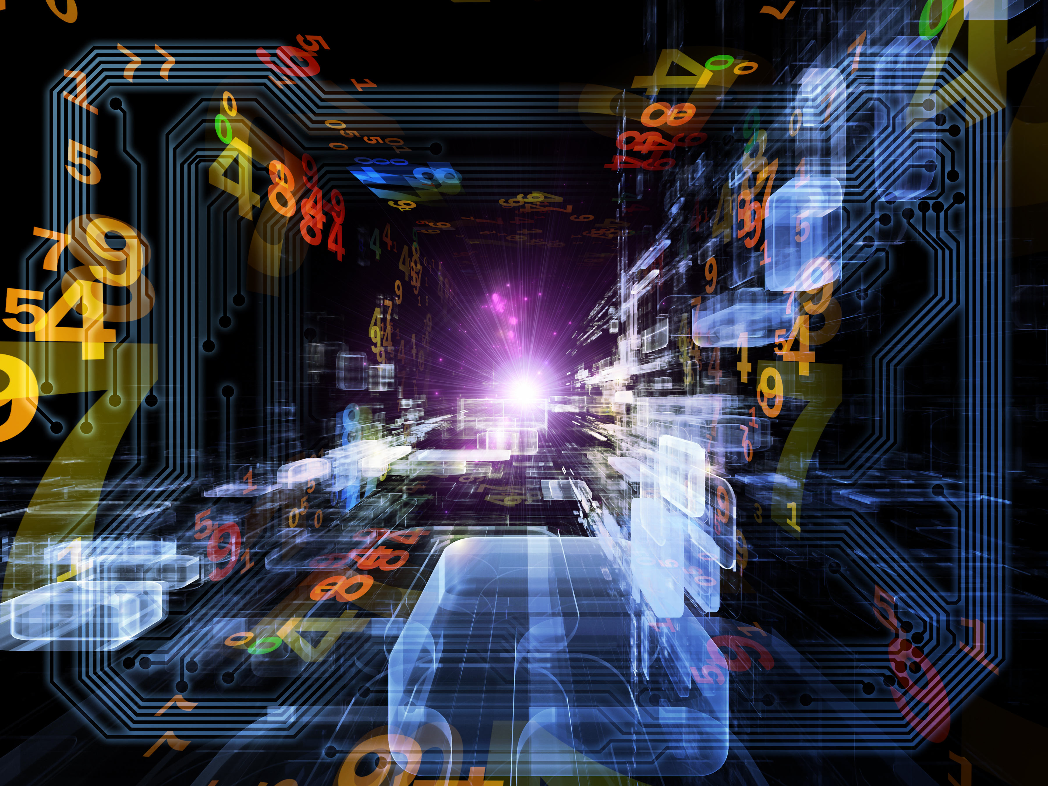 Byte revolution: tutti i settori coinvolti dall'analisi dei dati