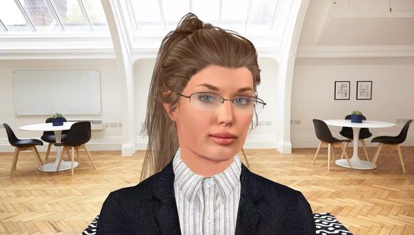 Ecco Vera, il robot che vi trova un lavoro