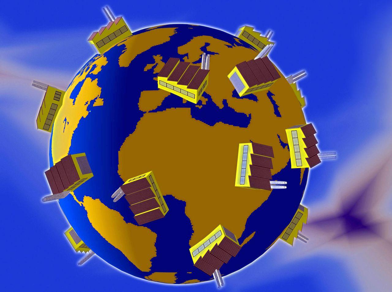 Che succede se la globalizzazione fa marcia indietro