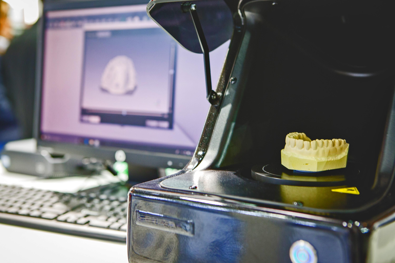 Cuori (e altri organi) stampati in 3D