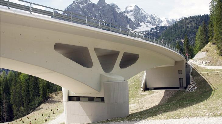 Sensori wireless per i ponti