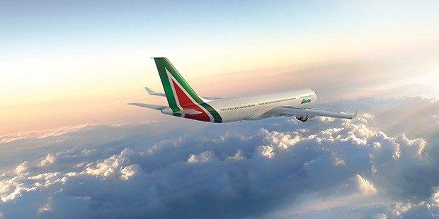 Alitalia chiede la cigs per 4 mila lavoratori. Patuanelli: diversi soggetti interessati