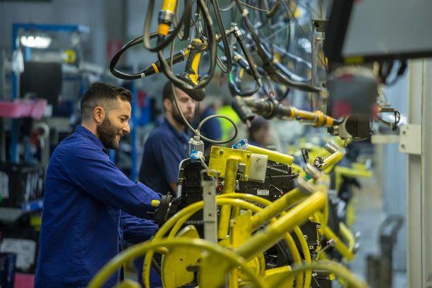 Ford utilizzerà parti di ricambio delle auto per ventilatori e respiratori