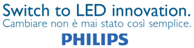 Passa ai led Philips