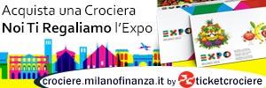 Crociere Milanofinanza