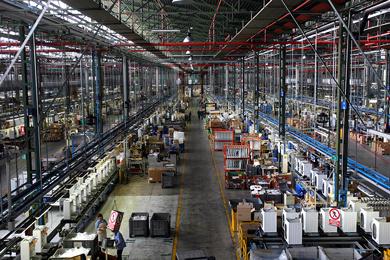 Ftse mib italia in ordine sparso page 1 of 2 for Industria italiana arredi