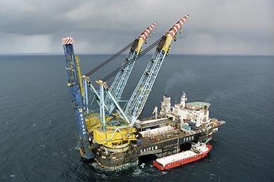 L'Iran investirà 185 miliardi in progetti oil&gas, Saipem tra i maggiori beneficiari