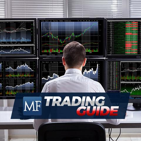 Iscriviti alla newsletter gratuita Trading Guide