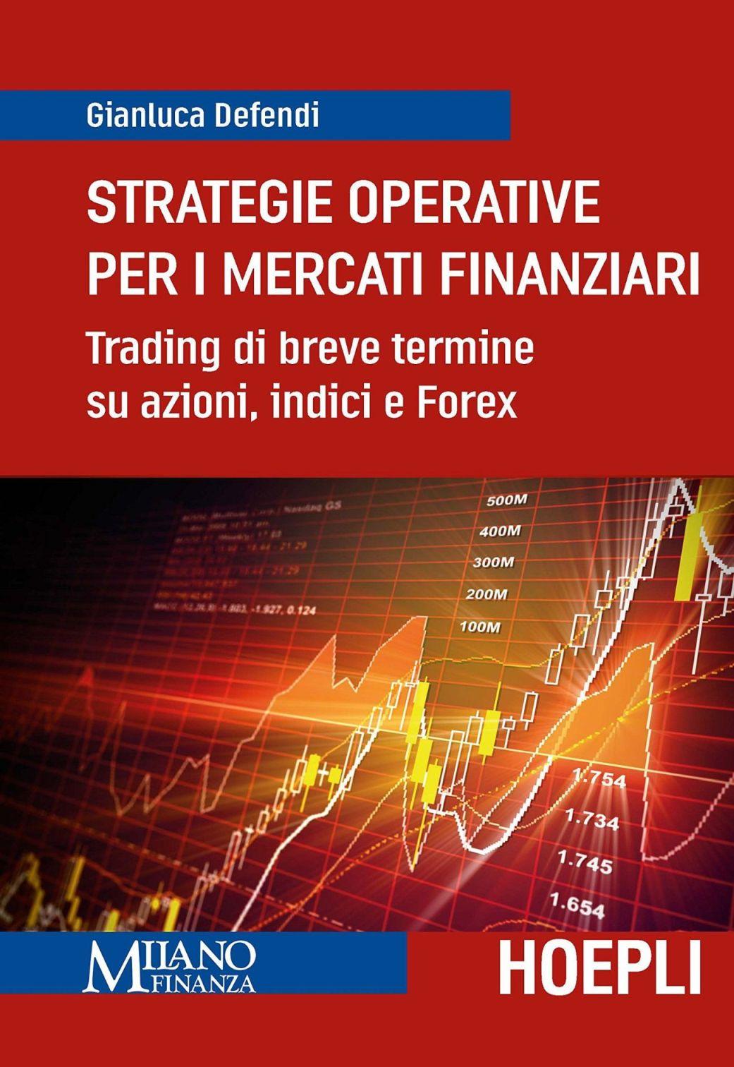 ed591ac343 Novità: Strategie operative per i mercati finanziari - MilanoFinanza.it