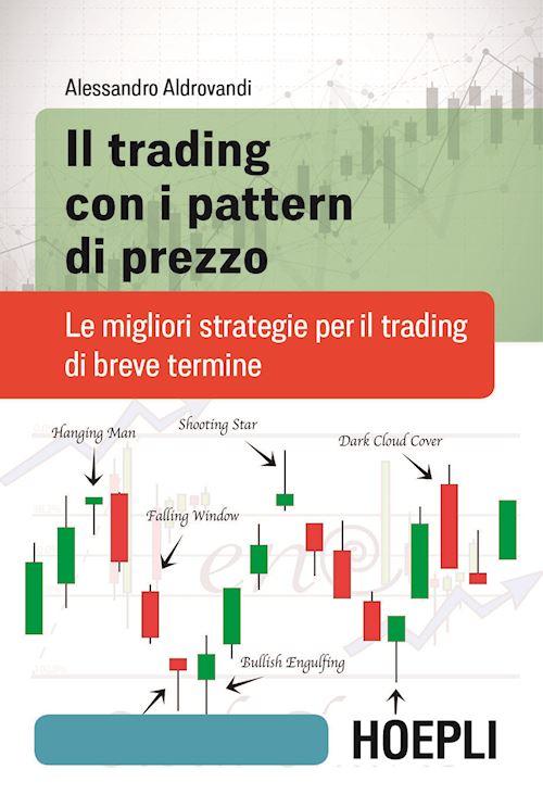 """20caeb0519 E' uscito da qualche settimana il libro """"Il trading con i pattern di  prezzo"""", scritto dal celebre trader italiano Alessando Aldrovandi ..."""