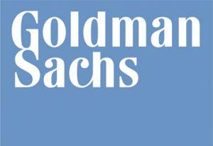 Goldman Sachs politica di incontri