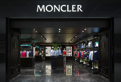 moncler finanza