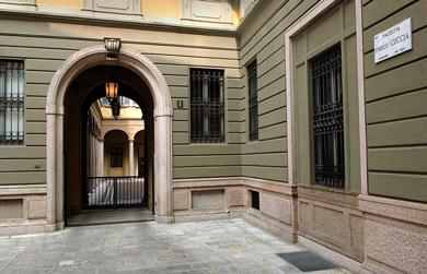 Mediobanca il salvataggio di burgo avr un impatto for Burgo milano