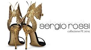 lowest price 0ddcf b8029 Investindustrial conquista le scarpe di Sergio Rossi ...