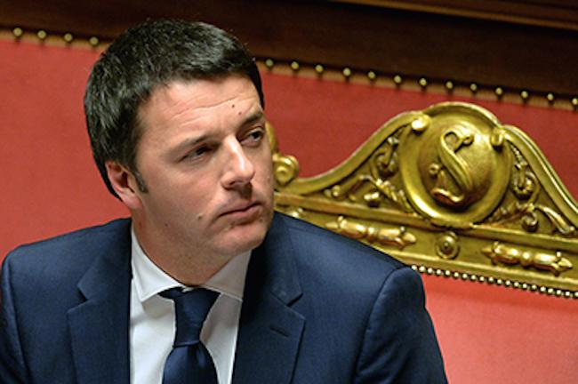 Casini: Renzi finora ha fatto bene, ma basta toni altezzosi - MilanoFinanza.it