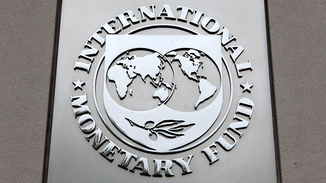 Allarme del Fmi, l'economia mondiale rischia una stagnazione prolungata - MilanoFinanza.it
