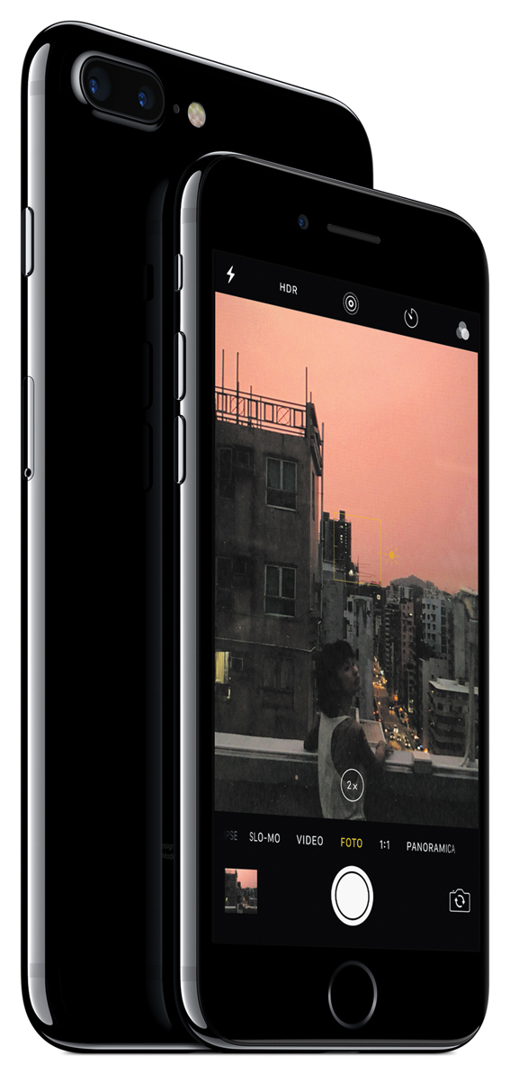 Iphone 7: al top, semplicemente - MilanoFinanza.it