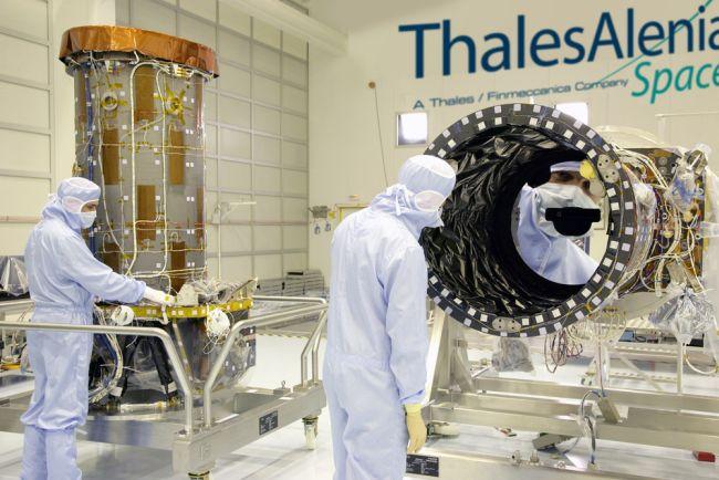 Leonardo, Thales sigla accordo con la Corea - MilanoFinanza.it