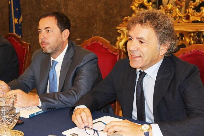 Costruzioni: Biancofiore rieletto presidente pmi dell'Ance - MilanoFinanza.it