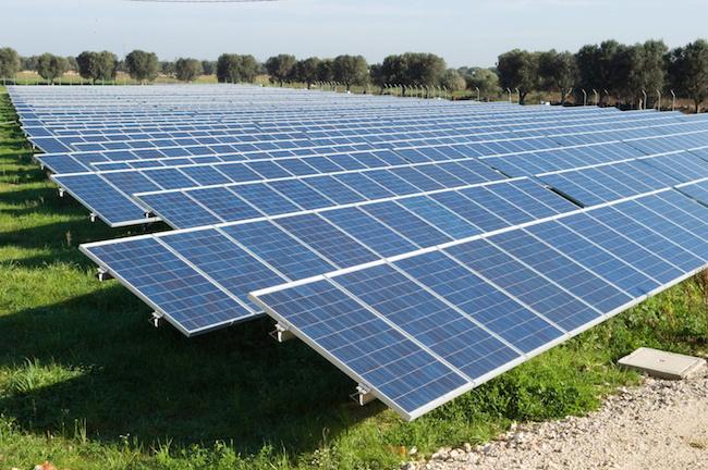 Pannello Solare Su Tetto Condominiale : Enel f i primi nel fotovoltaico milanofinanza