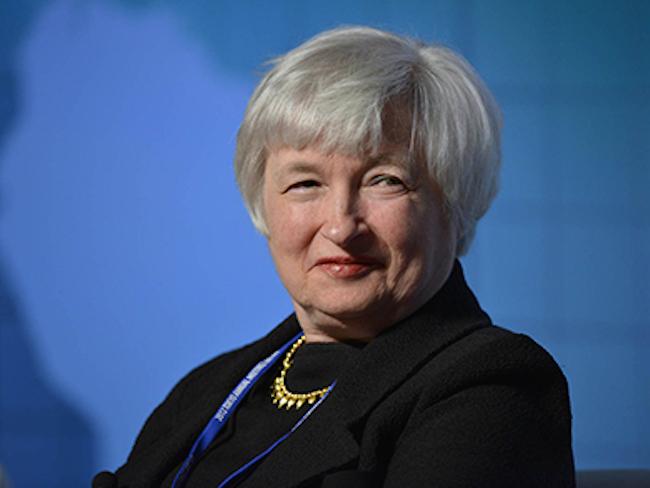Yellen, non saggio aspettare troppo per rialzo tassi - MilanoFinanza.it