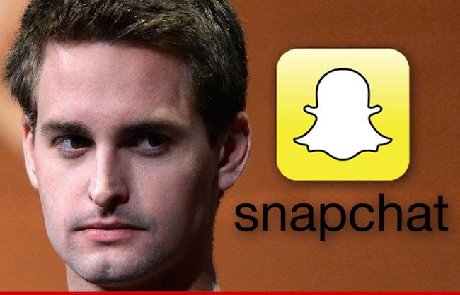 Incontri Snapchat