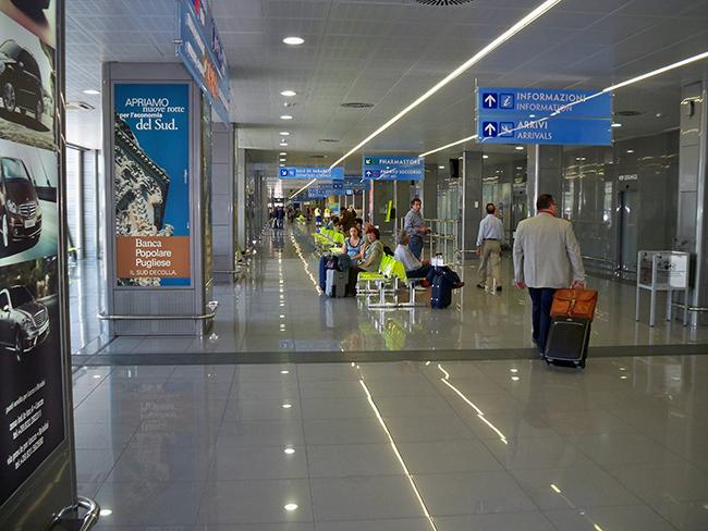 Aeroporto Guglielmo Marconi : Ad atlantia il di aeroporti bologna possibile