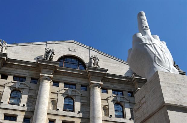 e0109d1510 Previsto avvio in calo per le borse Ue - MilanoFinanza.it