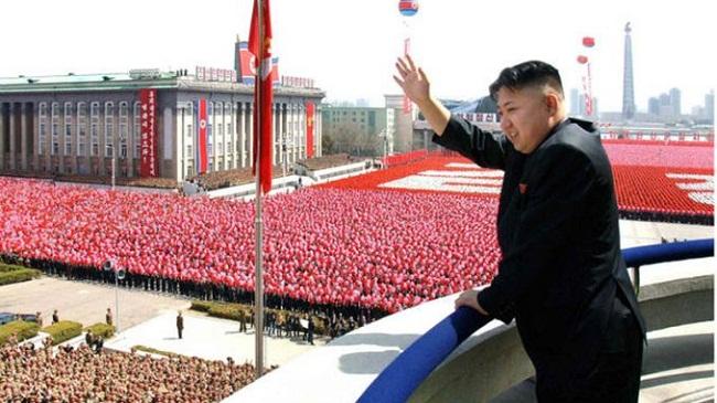 Grande Kim .. nell'era di kali .. facciamola ora e adesso li - Pagina 2 Pyongyang-561796