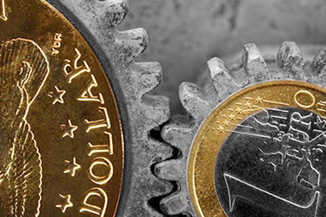 Exane, cambio euro/dollaro a 1,13 entro fine anno - MilanoFinanza.it