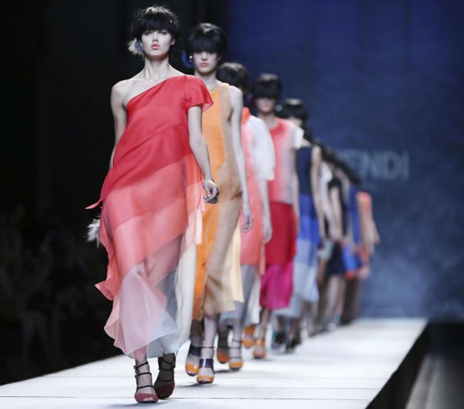 a10e34270c4b La moda italiana crescerà anche nel 2018 - MilanoFinanza.it