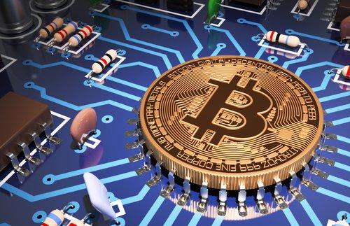 Il bitcoin risale a 4.600 $, la sindrome cinese è già finita? - MilanoFinanza.it