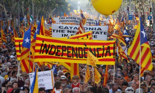 Madrid pronta a commissionare la Catalogna, le borse peggiorano ...