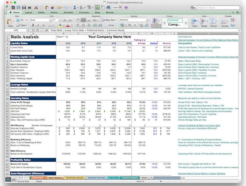 Non usate Excel! Firmato: il Cfo - MilanoFinanza.it
