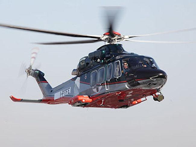 Elicottero Aw139 : Leonardo otto nuovi ordini per l elicottero aw