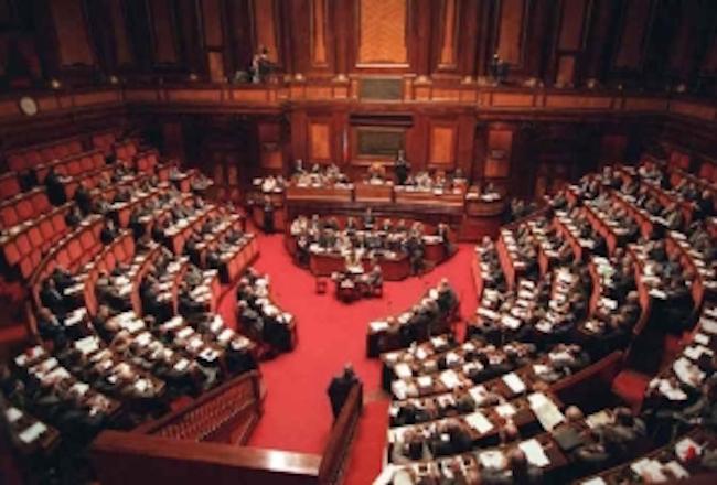 Consiglio dei ministri il 23 probabile nomina nuovo for Camera dei deputati diretta video