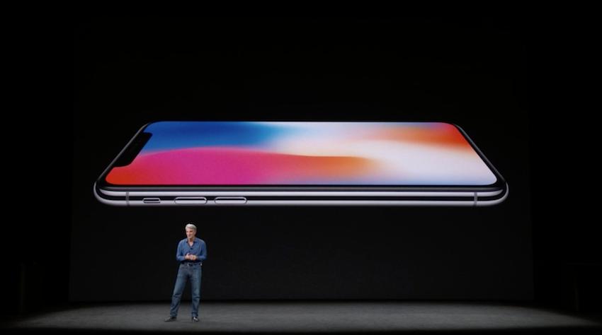 Apple in calo, iPhone X vende meno del previsto - MilanoFinanza.it