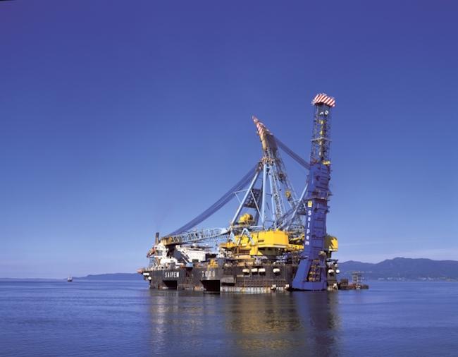 67235fc8f9 Nonostante il recente aumento del prezzo del petrolio, la concorrenza per  aggiudicarsi i contratti offshore e sottomarini resta elevata. Parola di ...