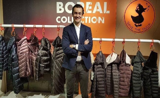 sale retailer 0f557 e2b5f Progressio punta sui piumini eco - MilanoFinanza.it