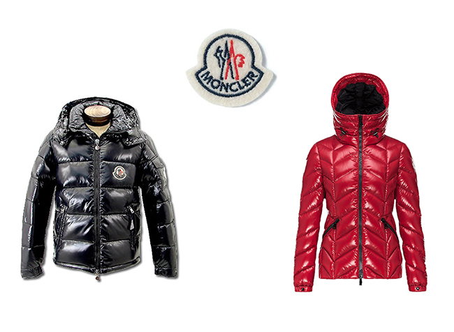 piumini moncler video report