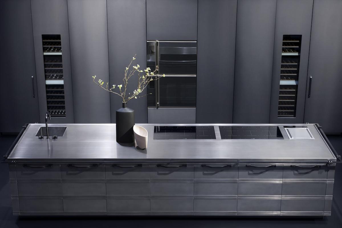 Fendi debutta nel comparto cucina con Scic - MilanoFinanza.it