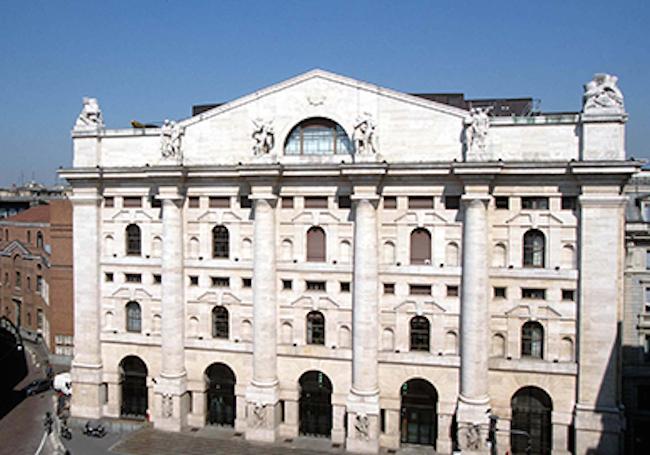 5d7cbac06d Il voto a luglio spaventa Piazza Affari, spread sopra 130 punti ...