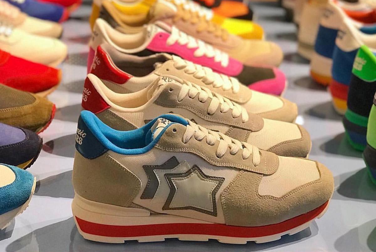 Scommette Sneakers Stars Sulle Alcedo Milanofinanza Atlantic it OiPXukTZ